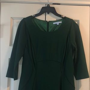 Gorgeous Forest Green Dress - never worn!!